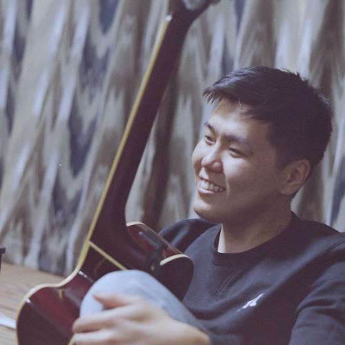 Gundee Bayarsaikhan's avatar