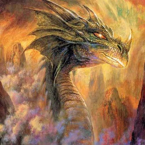 Mithnaur's avatar