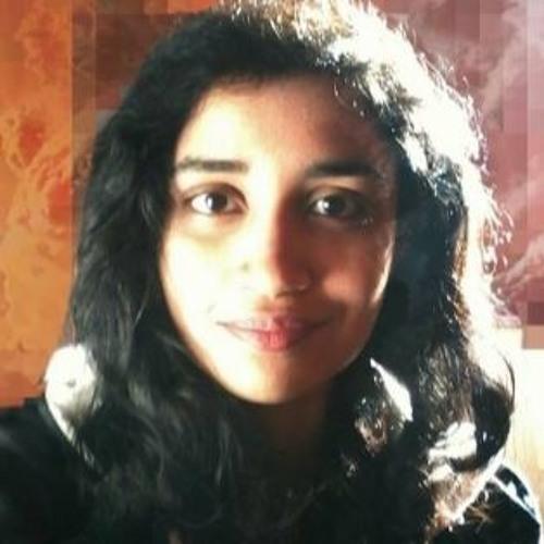 Maria Saif 1's avatar