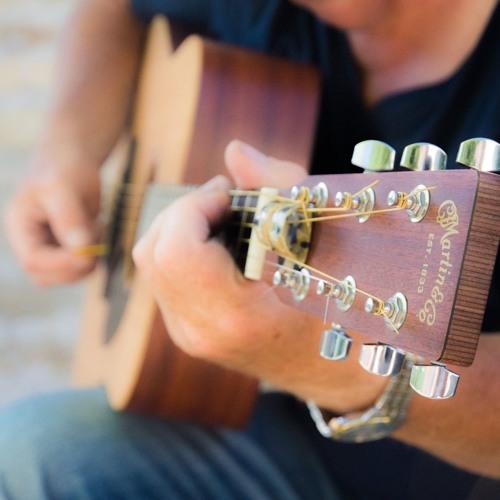 Martin Lavansch Music's avatar