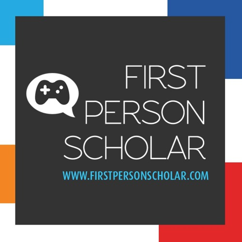 FirstPersonPodcast's avatar