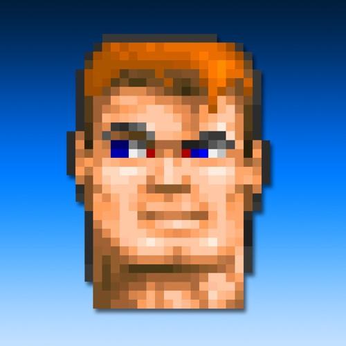 Anders Enger Jensen's avatar
