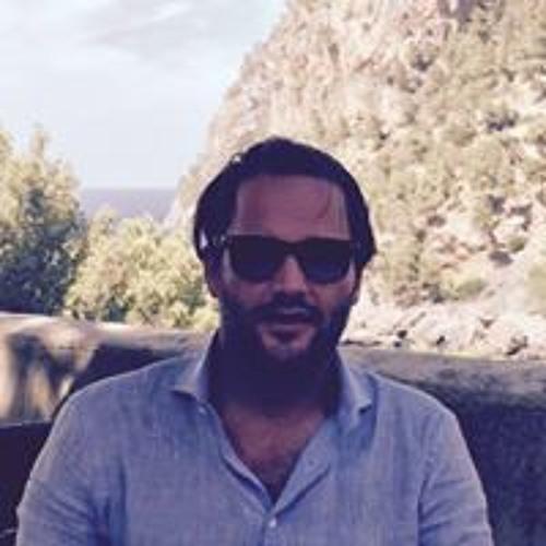 Sebastian Pötzsch's avatar