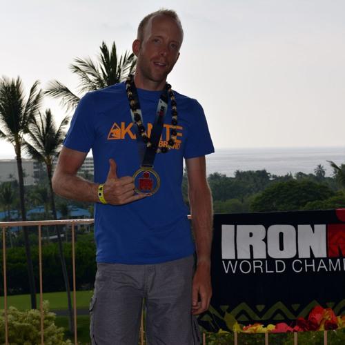 Bericht Radio Berg zum IM Hawaii (Zusammenschnitt)