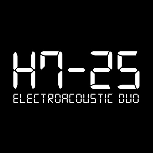 H7-25 electroacoustic duo's avatar