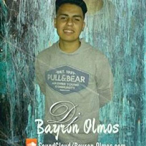 Bayron Olmos (Oficial)'s avatar