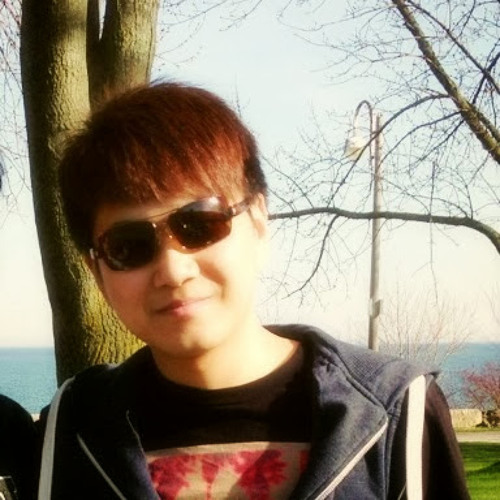 LeoZhang's avatar