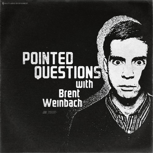 Pointed Questions with Brent Weinbach's avatar