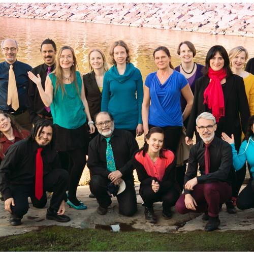 Coro Latinoamericano de Helsinki's avatar
