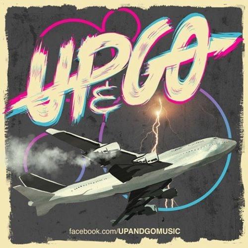 UPandGOmusic's avatar