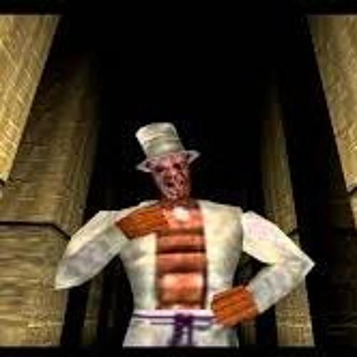 Baron Samedi's avatar