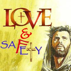 Love Salvation
