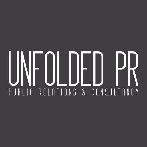Unfolded PR's avatar