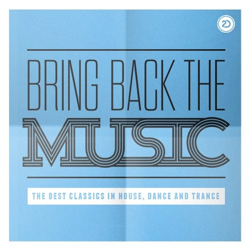 Bring Back The Music's avatar