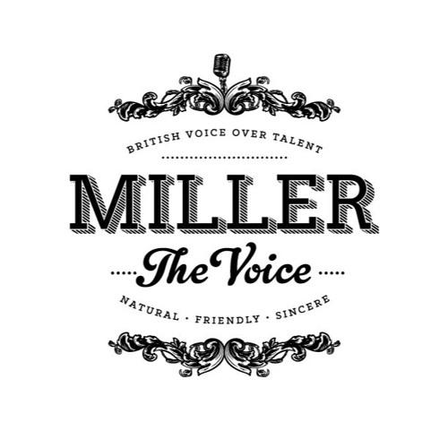 Miller The Voice's avatar
