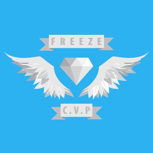 Freeze CVP's avatar