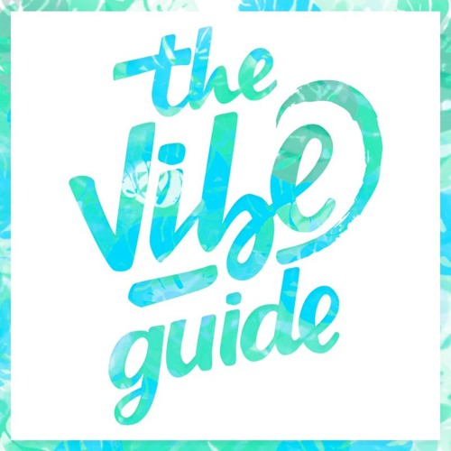 THE VIBE GUIDE's avatar