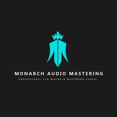 Monarch Audio Mastering's avatar