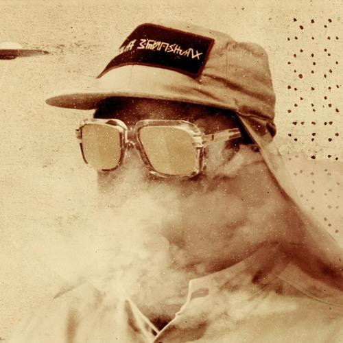 Barclay Crenshaw's avatar
