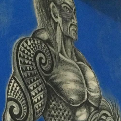 Taumatatefanaiahurai's avatar