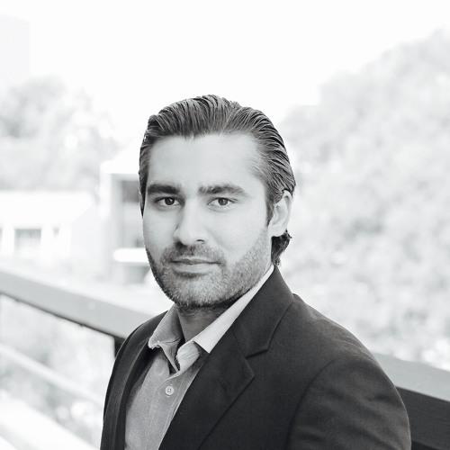 Samir Naqvi's avatar
