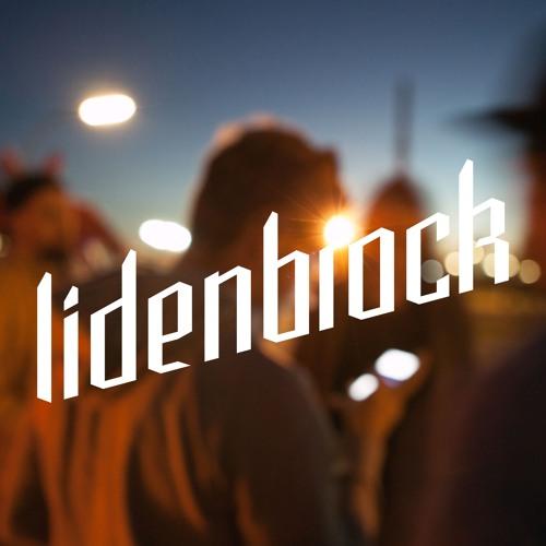 Lidenbrock's avatar