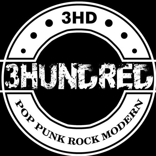3HUNDRED's avatar