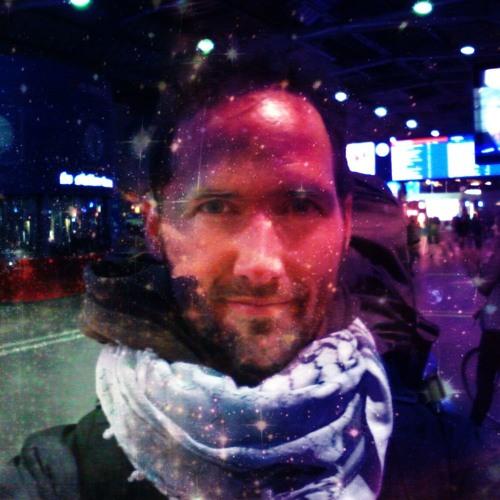 Ronny Jaeger's avatar
