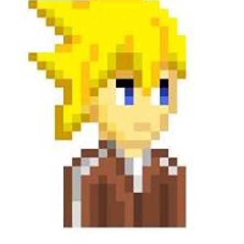 Ruben Jose Diaz's avatar