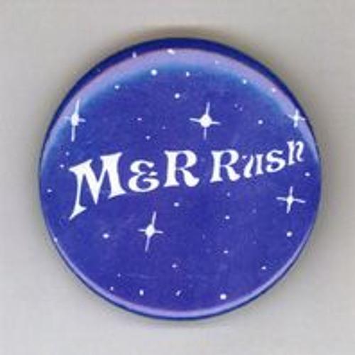 M & R Rush's avatar