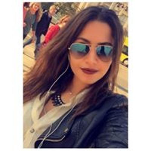 Rita Idrissi's avatar