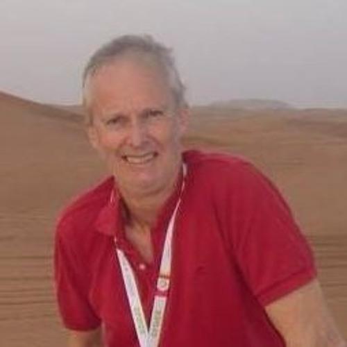 Charles Nicholls's avatar