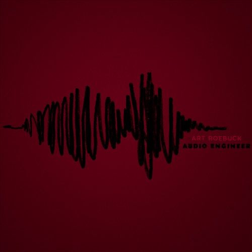 ArtRoebuck Audio Engineer's avatar