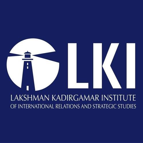 Lakshman Kadirgamar Institute (LKI)'s avatar
