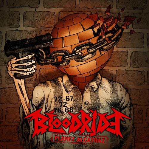Bloodride's avatar