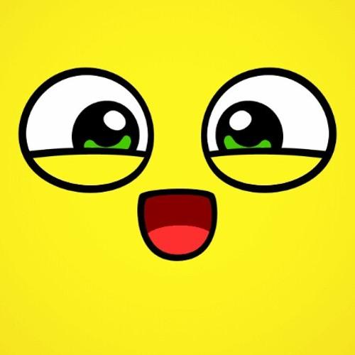 Smiley face's avatar