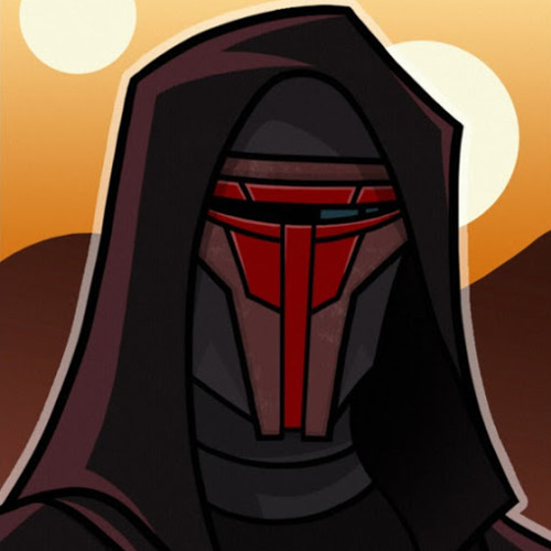 Big Boss (Revan)'s avatar