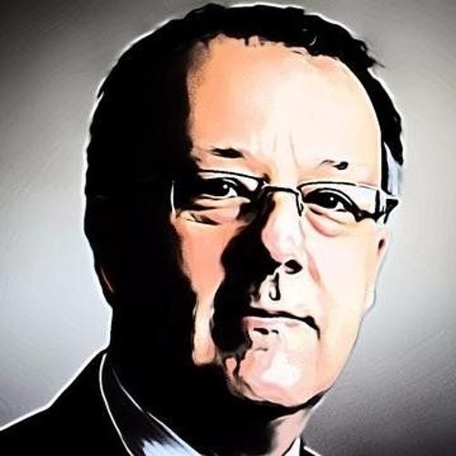 Darren Powell's avatar