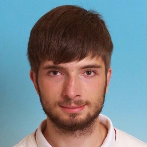 Pavel Šlechta's avatar