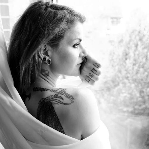 Leandra Ryes's avatar