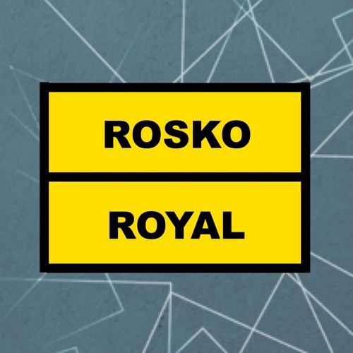 Rosko Royal's avatar