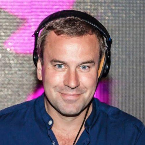 DJ Justin Wilkes's avatar