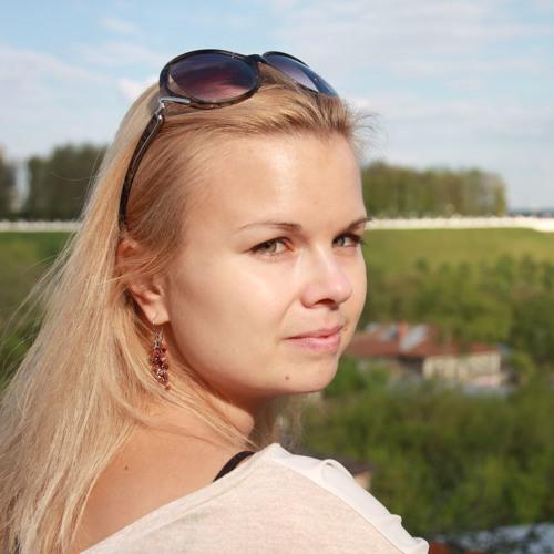 Anna Breslavskaya's avatar
