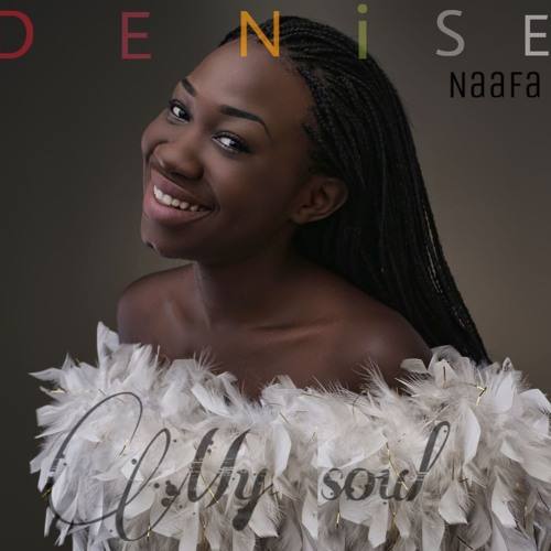 Denise NAAFA OFFICIAL's avatar