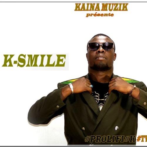 K- Smile's avatar