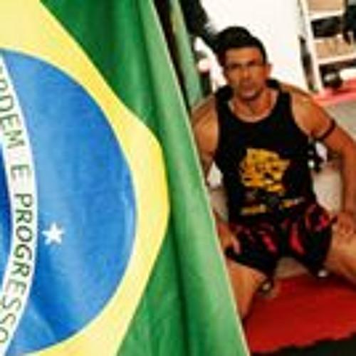 Gilson Vieira's avatar