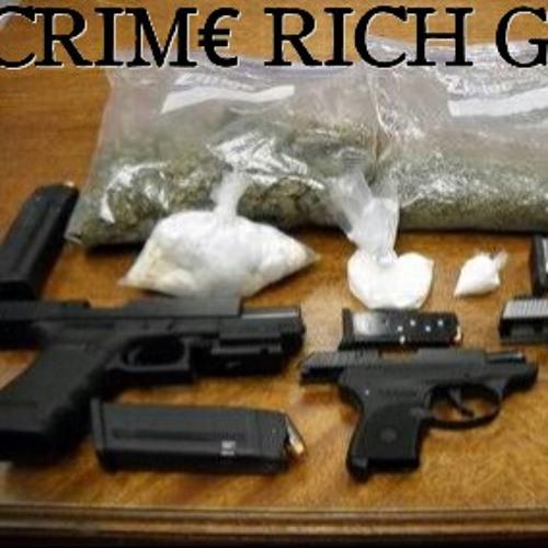 CRIME RICH GANG's avatar