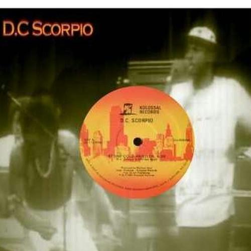 DC.SCORPIO88's avatar