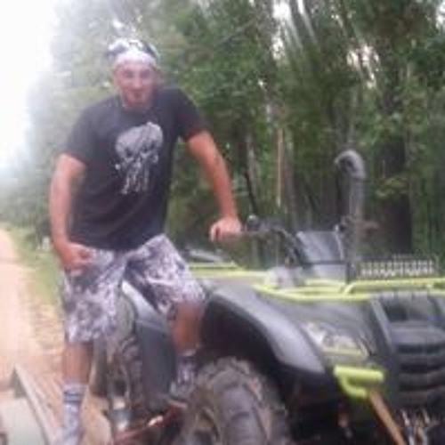 Greg Stephens's avatar