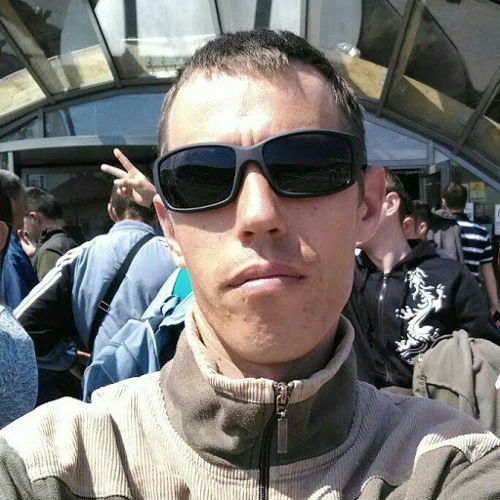 Bogdan Cristian's avatar